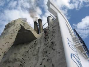 cruiseclimbing